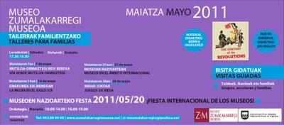 ZM 2011 Maiatza