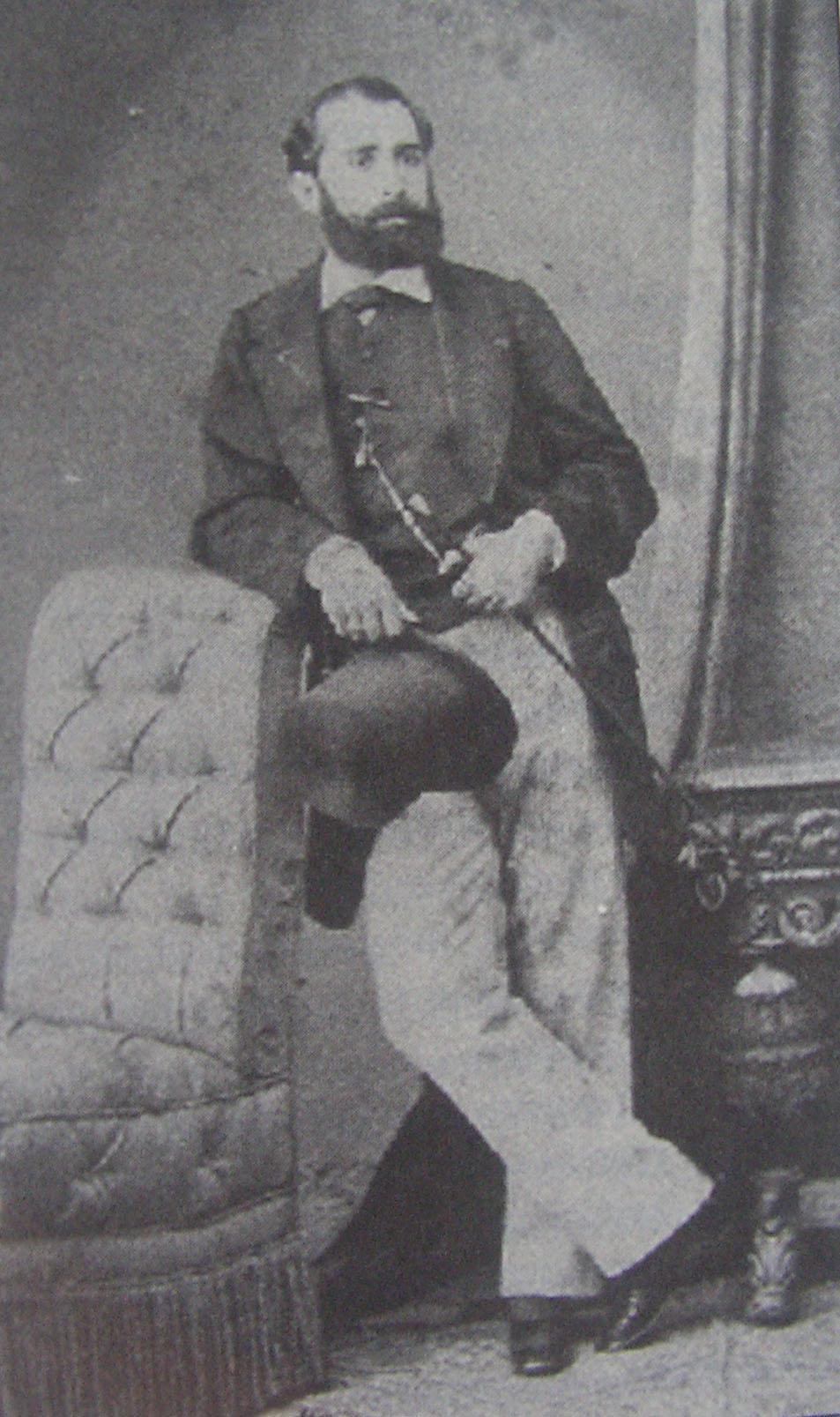 Adolfo Mentaberry