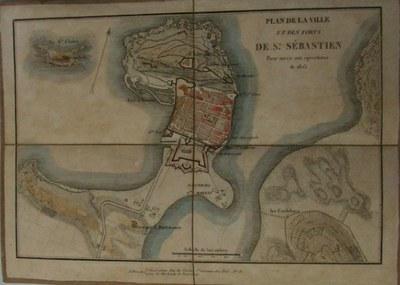 Plano Donostia