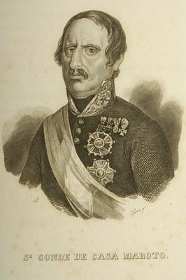 Rafael Maroto1