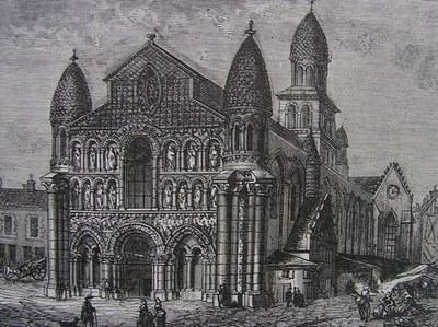 Tribiala-Poitiers XIX.mendean