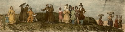 Emakumeak XIX. mendean