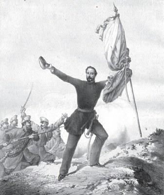 Prim jeneralak gerra honetan lortutako ospeak, ondorengo urteetan Espainiako politikan izan zuen eragin nabarmena ulertzeko balio du. (BN)