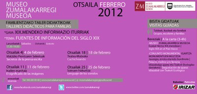 Otsaila Egitaraua 2012
