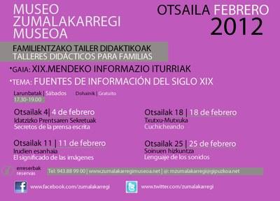 ZM Otsaila 2012 Familia