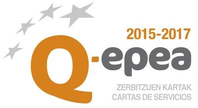 Q-EPEA Q-EPEA, kudeaketako Bikaintasunaren bilaketan konpromisoa duten Euskadiko zenbait herri erakundek osatuko taldea da (Administrazioa eta enpresa publikoak)
