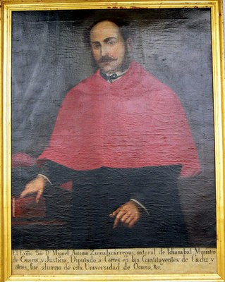 Migel Antonio Osuna