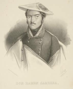 Cabrera, Magues