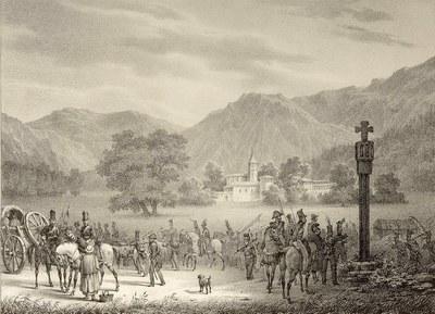 Orreaga 1823