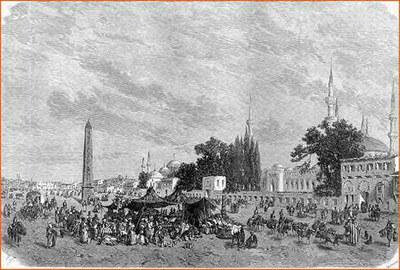 Konstantinopla