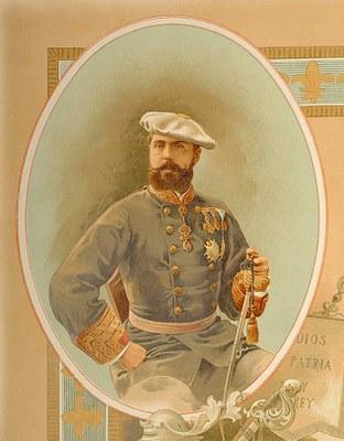 Don Carlos VII