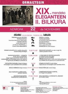 ZM Elegante Eguna 2014