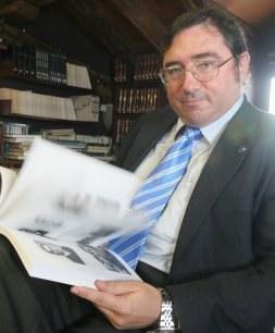 Juan Pardo San Gil