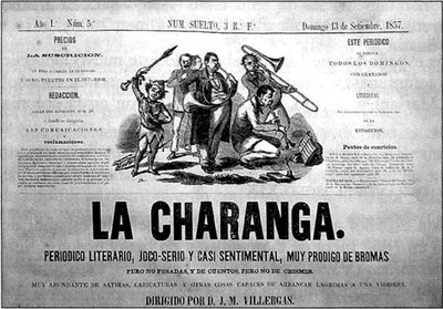 La Charanga 1