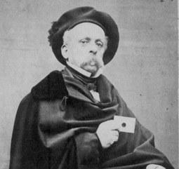 Pietro Bubani