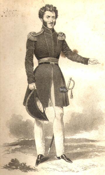 Sir G.De Lacy Evans1