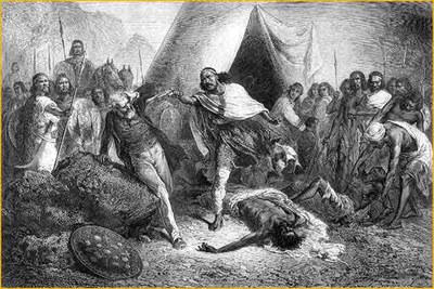 Teodoro II haserre