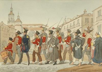 ZM Legión Auxiliar Británica