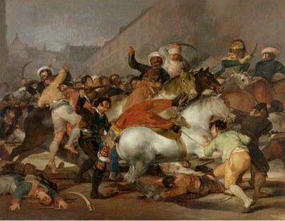 Goya Mamelucos