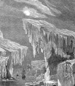 Tribiala-Antartida