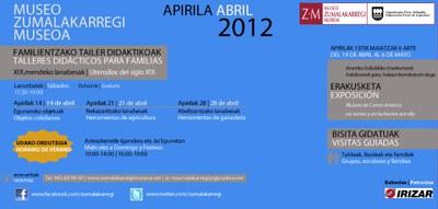 ZM Apirilaa 2012