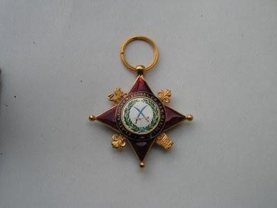 Medalla de San Marcial