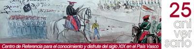 Zumalakarregi Museoa Carlistas y liberales2014es